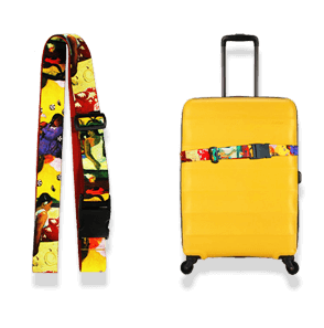 Luggage belts